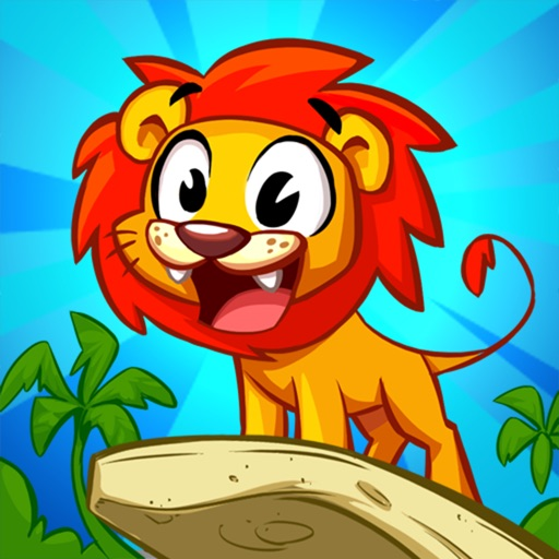 Flappy Zoo - the hero tiles attack iOS App