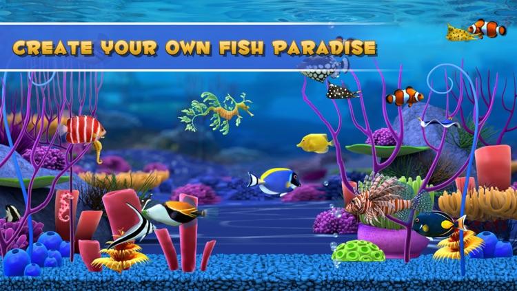 Fish Paradise