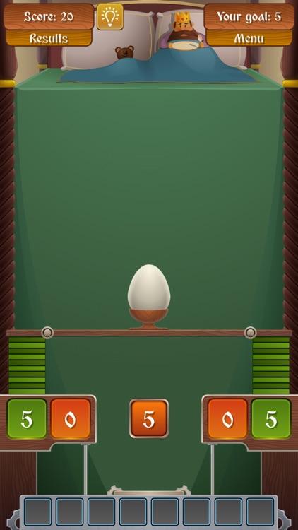 Eggy - bring the egg to the king! screenshot-3