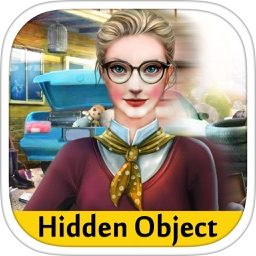 Henderson's Houses Hidden Objects Games