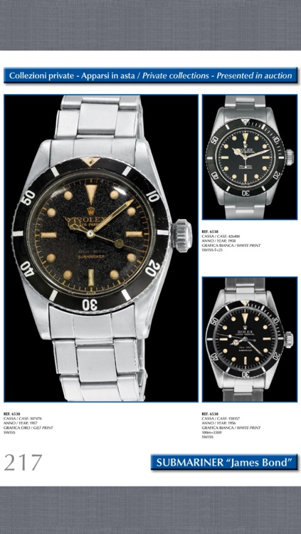 Rolex Submariner Story HD