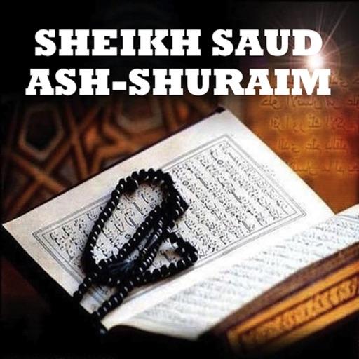 Holy Quran Recitation by Sheikh Saud Ash-Shuraim