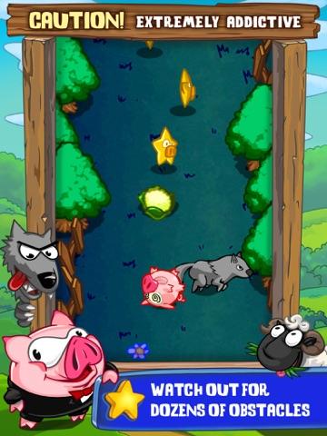 Скачать игру Pig Shot