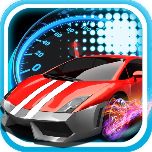 Furious Racing Fast Action Sports Car Game - Full Version