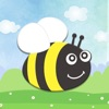 flappy bee- can't stop