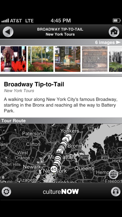 cultureNOW:  Guidebook for the Museum Without Walls screenshot-3