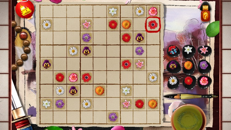 Sudoku Samurai screenshot-2