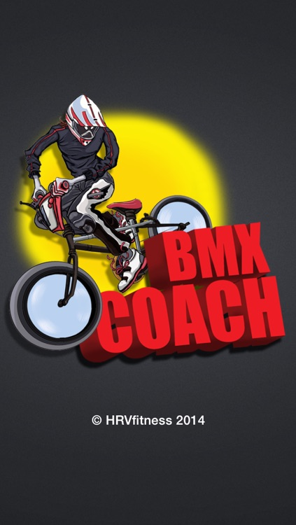 BMX COACH screenshot-0