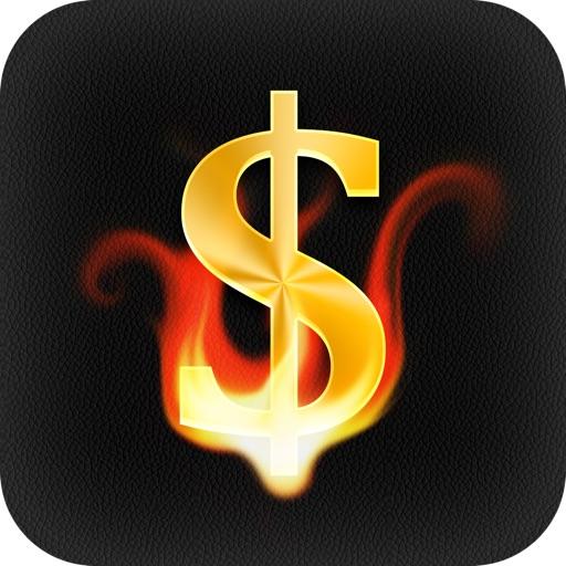 $1 000 000 - Human greed