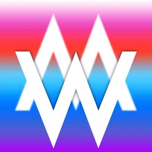 Monogram WallApp