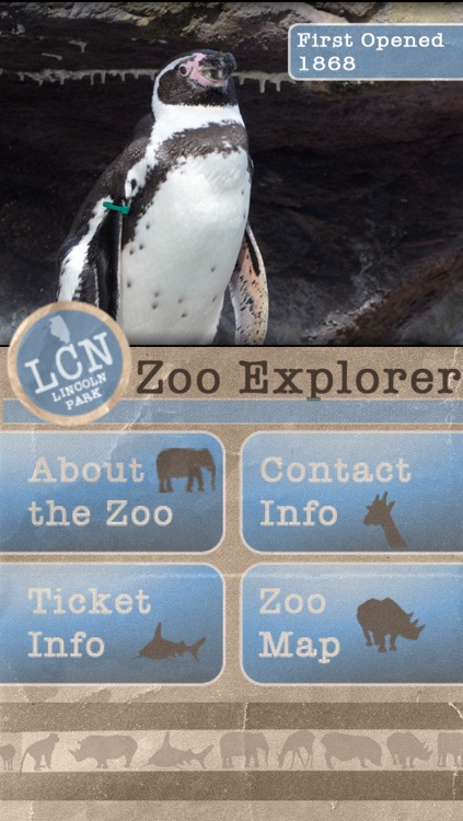 Zoo Explorer - Lincoln Park