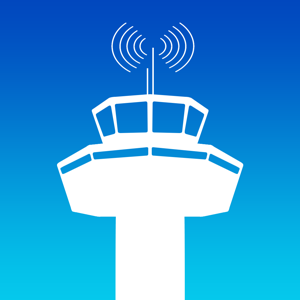 LiveATC Air Radio app