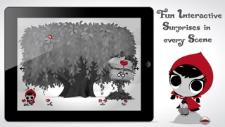 download Lil' Red - An Interactive Story apps 0