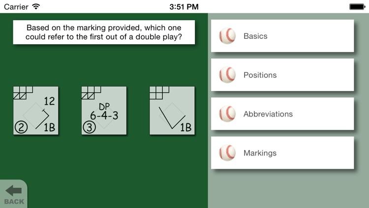 Baseball Tutor screenshot-4