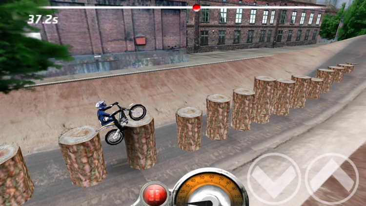 Trial Xtreme 1 screenshot-2