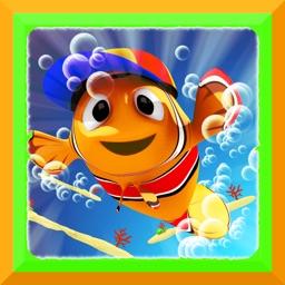 Fishy Jump