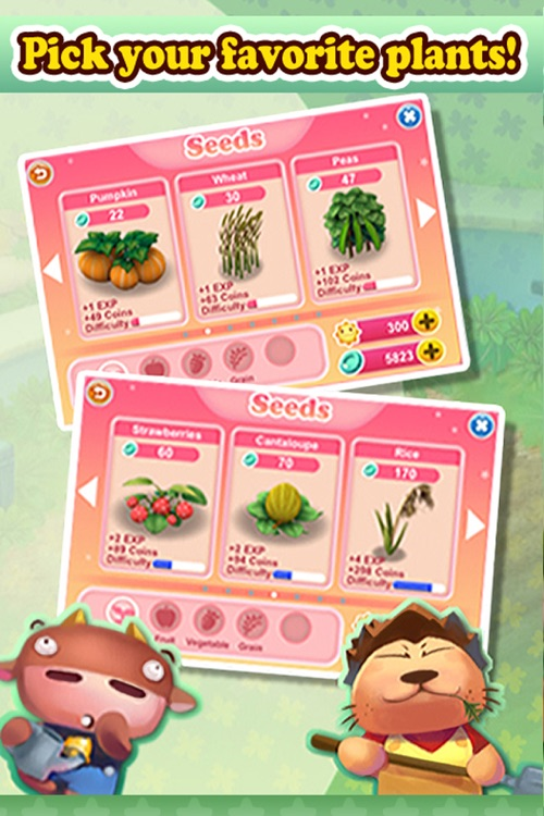 Pretty Pet Farm screenshot-4
