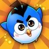 Bouncy Penguin
