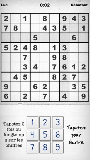 Simply sudoku l 39 appli gratuite pour iphone et ipad dans l app store - Grilles sudoku gratuites ...