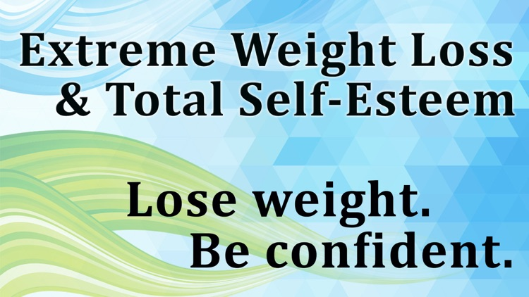 Ultimate Weight Loss Hypnosis and Meditation screenshot-0