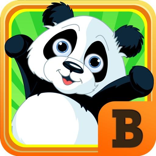 Sky Dash Baby Panda : Bamboo Paradise Jump Icon