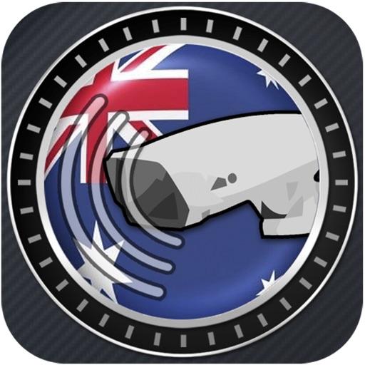 Speedtrap Detector AUSTRALIA