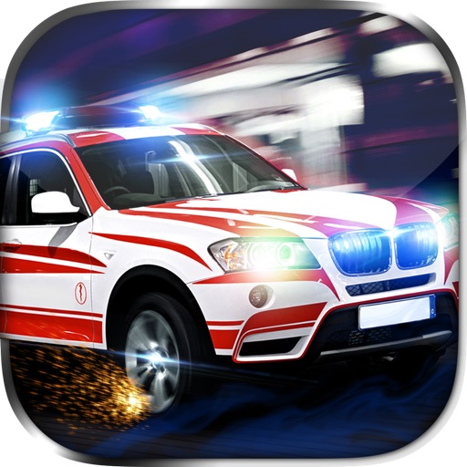 Emergency Vehicles icon