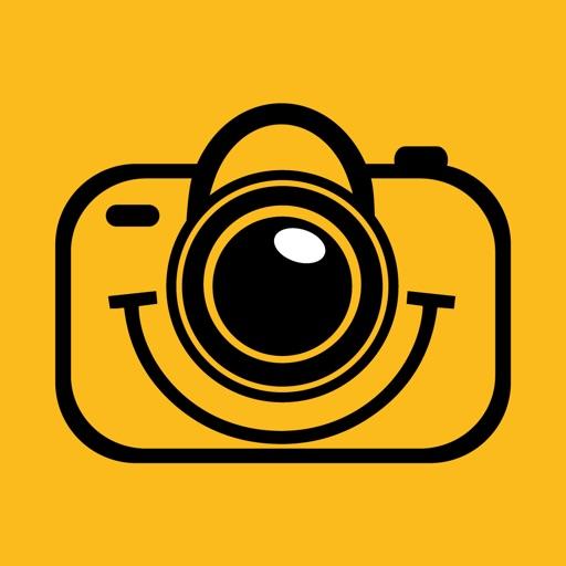 Selfie Smile Camera - Automatic Photo Capture