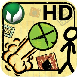 Doodle Food Expedition HD