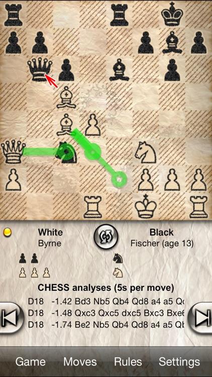 Chess Free NO ADS screenshot-3