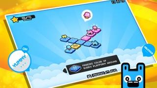 Mini Rabbit-Puzzle Games Screenshot on iOS