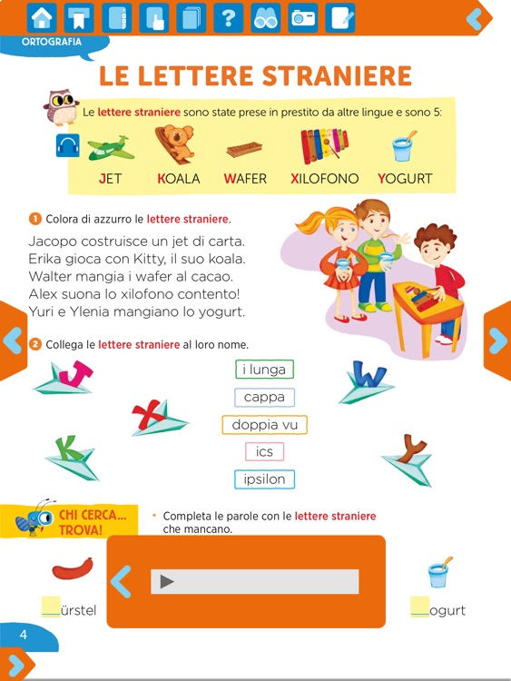 Bambini a colori 2 screenshot-3
