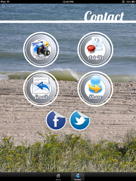 Call Nantucket Phone Directory HD