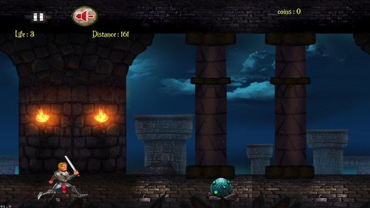 Dragon Run- Medieval Warrior Escape Free Multiplayer