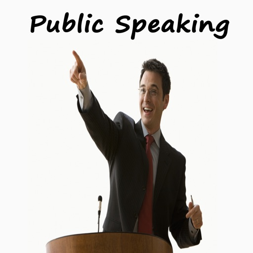 Tips and Tricks for Public Speaking
