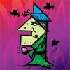 Kids Doodle & Discover: Halloween - Puzzles That Make Your Brain Pop