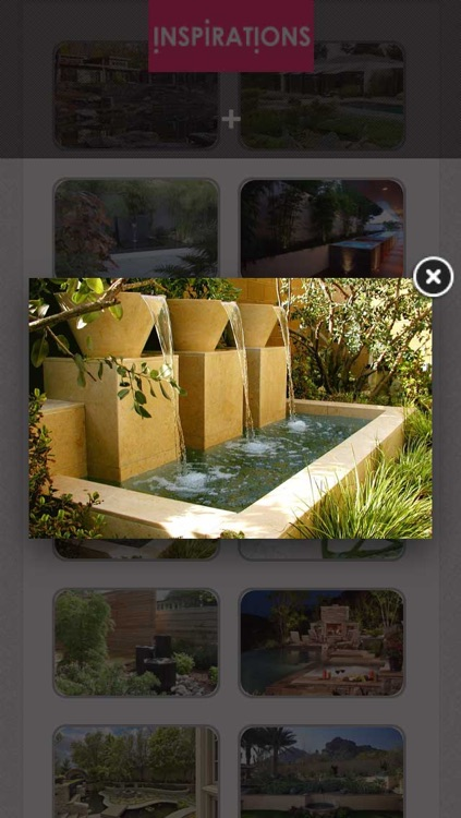 Inspirations 365 - Landscape Ideas screenshot-3