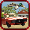 Abbeville Redneck Duck Chase Free - Turbo Car Racing Game