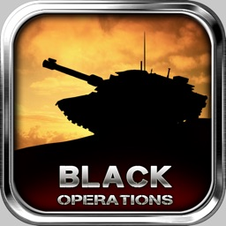 Black Operations HD