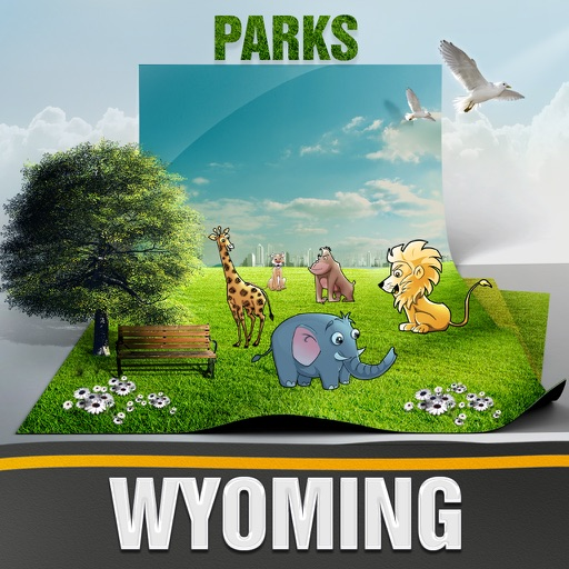 Wyoming National & State Parks