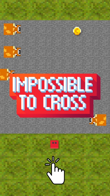 Impossible To Cross