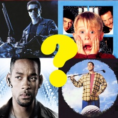 Activities of Guess the Movie - free new popular quiz trivia game with popular star celebrities and icons.  Play t...