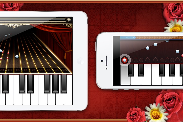 Piano Lesson PianoMan screenshot-0