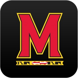 Maryland Terrapins for iPad 2015