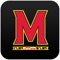 With the Maryland Terps 2015-16 iPad App, you can watch on-demand video from the TerpsTV library and enjoy access to live audio of all Maryland Terps radio broadcasts
