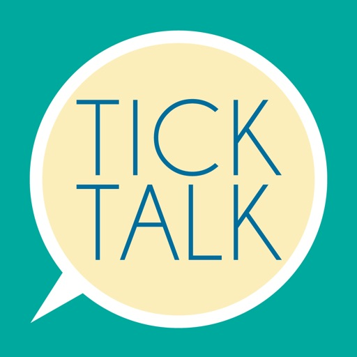 TICK TALK Party Game