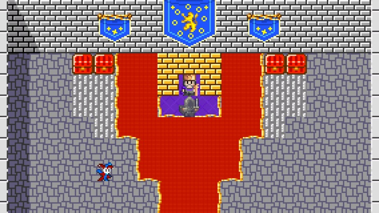 RPG Quest - Minimæ screenshot-3