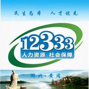 黄冈12333