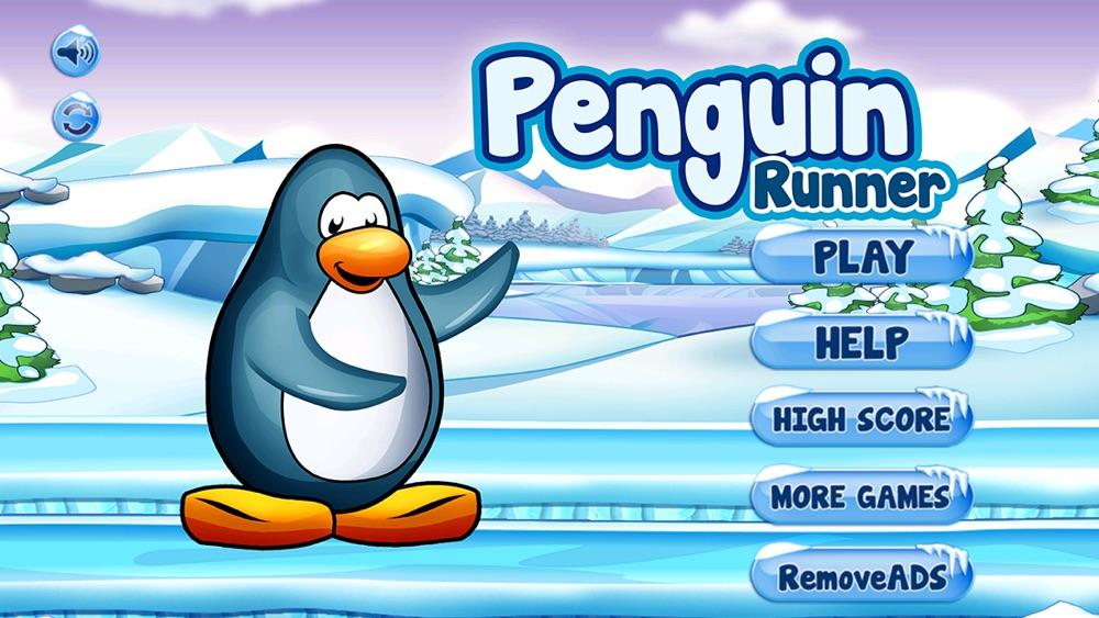 Penguin Runner – My Cute Penguin Racing Game Cheat Codes