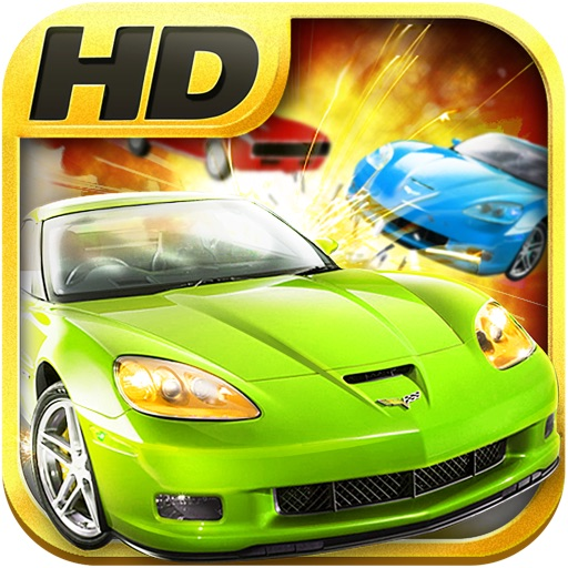 Traffic Bash HD